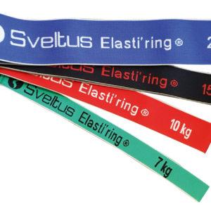 Elasti'ring set de 4-1