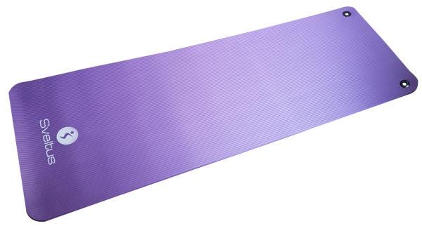Tapis training violet 180 x 60 x 1cm -2