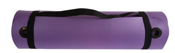Tapis training violet 180 x 60 x 1cm -4