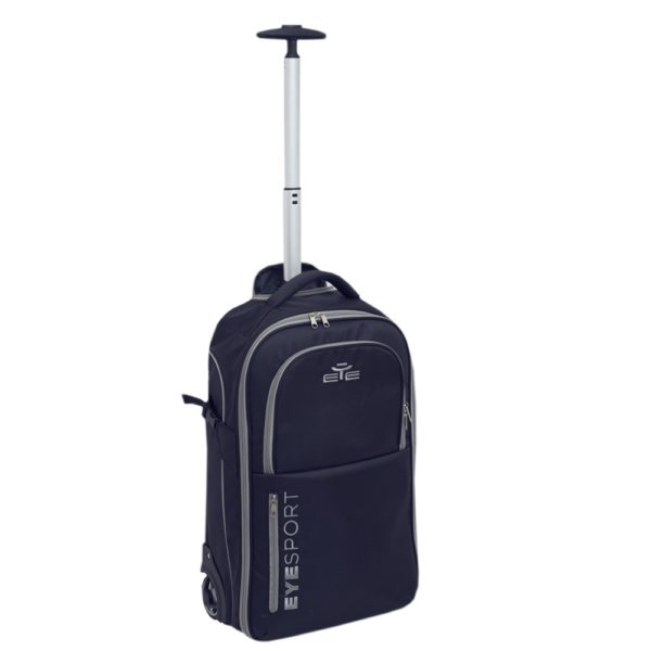 TROLLEY BACK PACK PRESTIGE NAVY-1