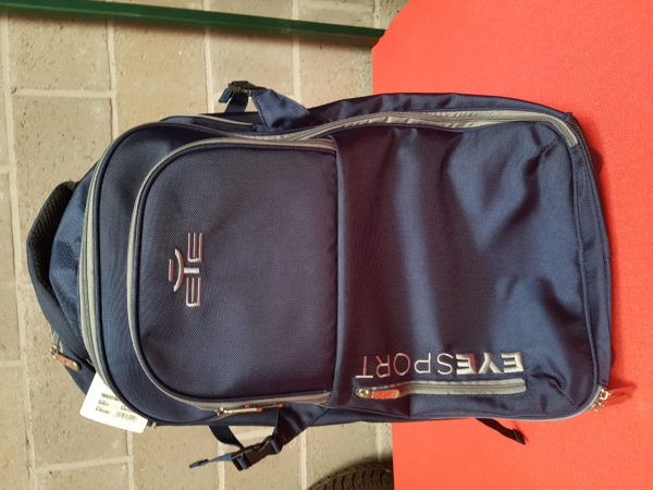TROLLEY BACK PACK PRESTIGE NAVY-2