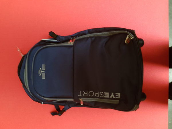 TROLLEY BACK PACK PRESTIGE NAVY-3