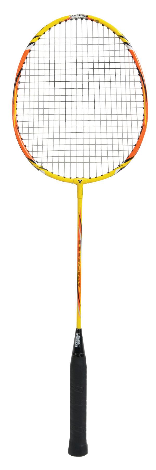 Raquette de Badminton Attacker 2.6-2