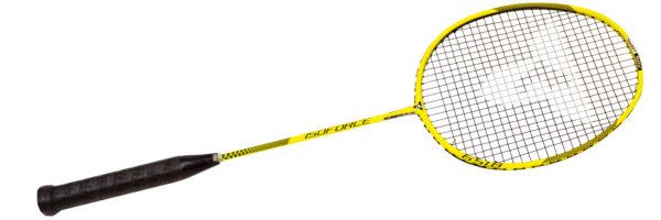 Raquette de Badminton Isoforce 651.8-2