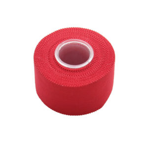 TAPE DE MAINTIEN, 1,9 CM, ROUGE-1