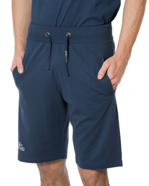 SHORT BADESI BLEU NAVY-1