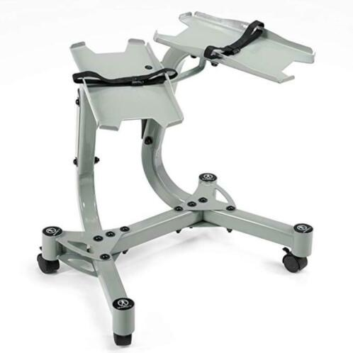 Marcy select dumbbells stand 2 x 24kg-4
