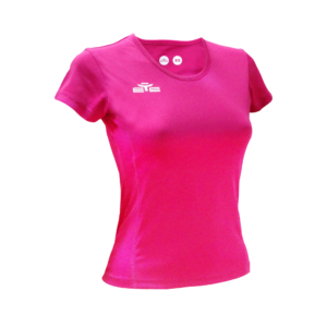 T-SHIRT STEADY MAGENTA-1