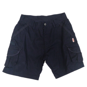 SHORT SU GOLOGONE NAVY-1
