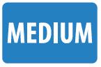 Volants de Badminton Tech 450, Premium Nylon-3
