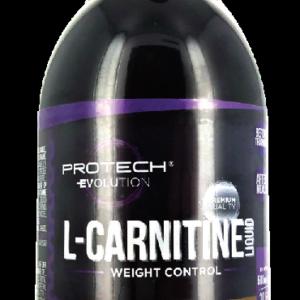 L-CARNITINE LIQUIDE-1