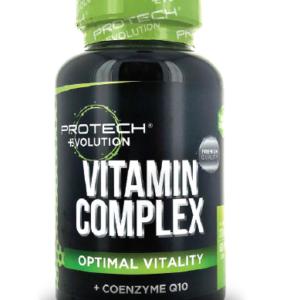 VITAMIN COMPLEX-1