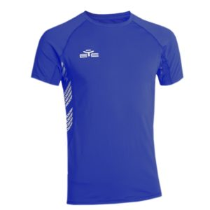 T-SHIRT 4 SPORTS ROYAL-1