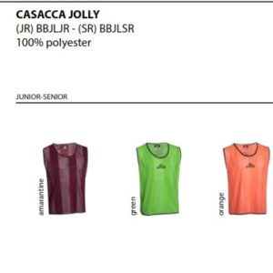 CHASUBLE AJOUREE CASACCA JOLLY ORANGE-1