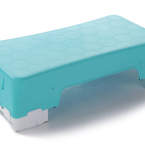 Ecostep bleu avec réhausses -1