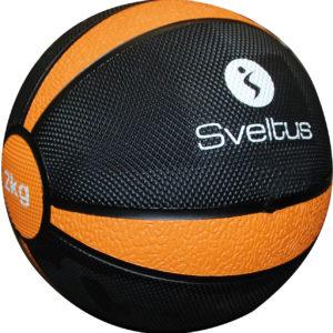 Médecine ball 2kg -1