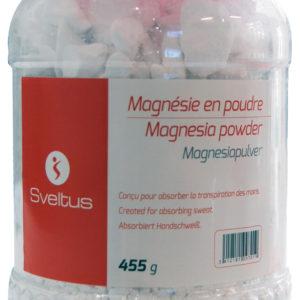 Magnésie en boite - 455 gr -1