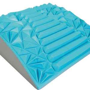 Ab massage mat bleu -1