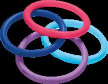 Universal Ring-1