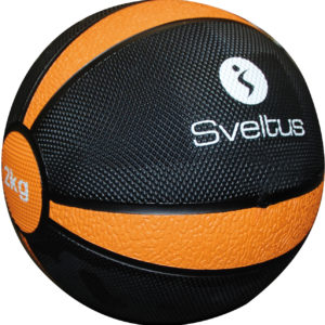 Medecine ball 2 kg - vrac-1