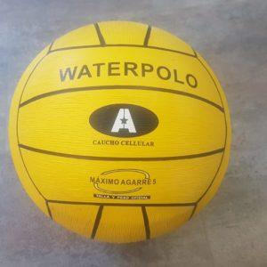 BALLON DE WATERPOLO-1