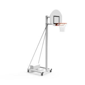 BUT BASKETBALL MOBILE - H.FIXE JUSQU'A 3,05 m - EVO A-1