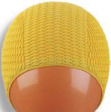 BONNET DE NATATION A BULLES BUBBLE CAP-1