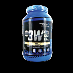 3 WHEY PRO 82%-2000g- COOKIES & CREME-1