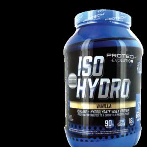Iso Hydro 90% - 900 GR - VANILLE-1