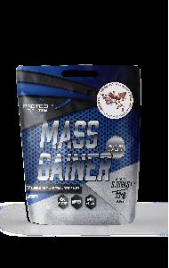 MASS GAINER - CHOCOLAT 5.016kg-1