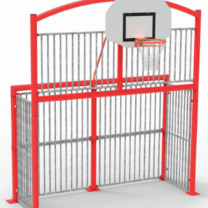 BUT MULTISPORTS CLASSIC 3 x 2 m - SCELLEMENT DIRECT-1