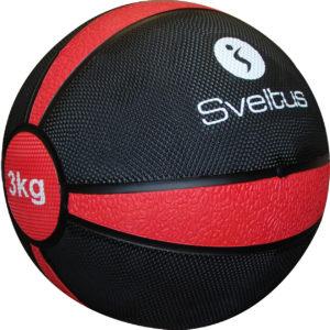 Médecine ball 3kg -1
