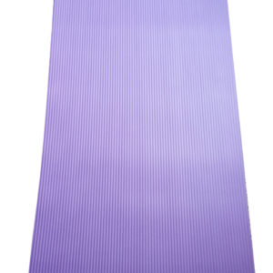 Tapis training violet 180 x 60 x 1cm -1