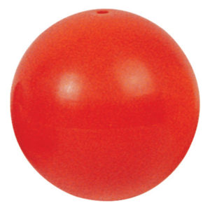 HOCKEY BALL ORANGE-1