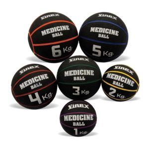 MEDECINE BALL VINEX LINEA-1