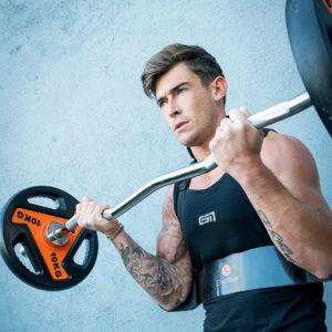 Arm Blaster - biceps isolateur-1