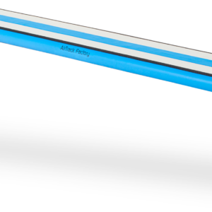 AirBeam 5 x 0.4 m - Bleu-1