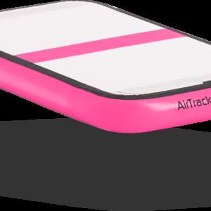 AirBoard - Rose - 100 x 60 x 10 cm-1