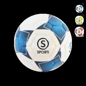 BALLON DE FOOTBALL SPORTI UNITED-1